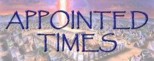appointed times header