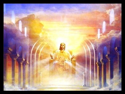 jesus-on-throne