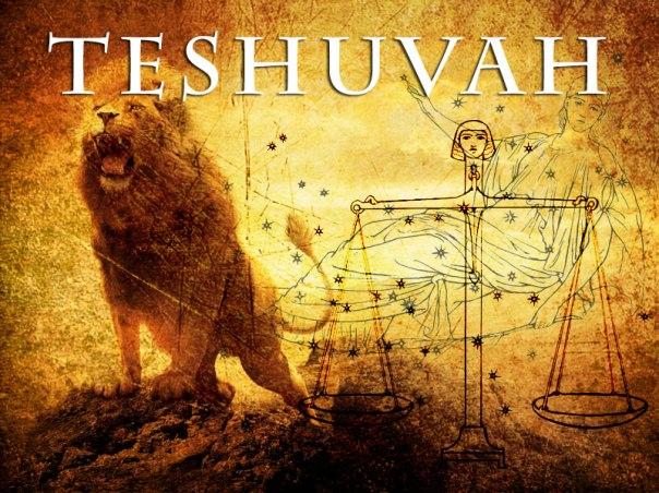 Teshuvah-Article
